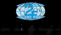 Con Due Effe Viaggi srl Mobile Logo